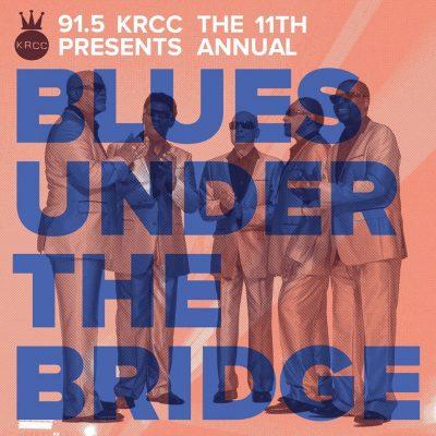 Blues Under the Bridge: Pre-Festival Parties presented by Colorado College at Blues Under the Bridge, Colorado Springs CO