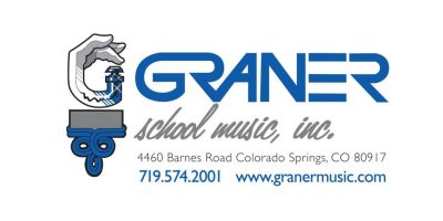 Graner Music located in Colorado Springs CO