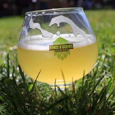 Bines and Brews Beer Fest