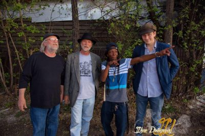 Blue Frog Summer Concert presented by Rocky Mountain Highway Music Collaborative at ,