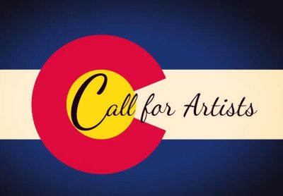 Call to Artist! All things Colorado presented by ArtPOP Series: A Conversation with Vanessa Little at TwentyOne8 Gallery, Colorado Springs CO