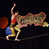 Circus of the Night: 'The Flapper Follies'