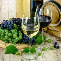 26th Annual Wine Festival