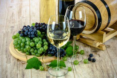 26th Annual Wine Festival