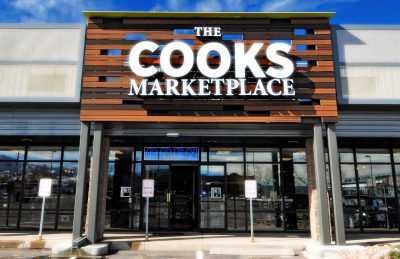 Cooking Class: Southwest Asian Fusion with Chef Don Louie presented by Cooks Marketplace at The Cooks Marketplace, Colorado Springs CO