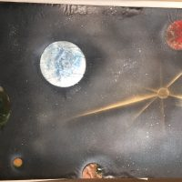Youth Art Show presented by CASA of the Pikes Peak Region at ,