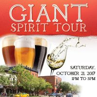 Giant Spirit Tour