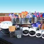 Gourmet S'mores Bar presented by  at Cheyenne Mountain Colorado Springs, A Dolce Resort, Colorado Springs CO