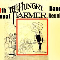 Hungry Farmer Bands' Annual Thanksgiving Reunion