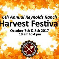 Reynolds Ranch Harvest Festival