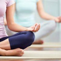 Slow Flow/Free Flow Yoga