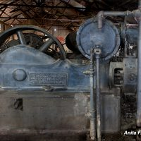 The Disappearing Mining Landscape of Grant County, New Mexico
