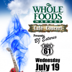 Cafe Concert presented by Pikes Peak Blues Community at ,