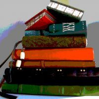 Rocky Mountain Bookbinding located in Green Mountain Falls CO