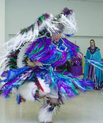 Matoska Dancers