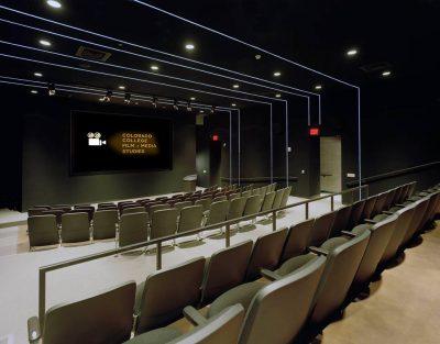 Colorado College Film and Media Studies