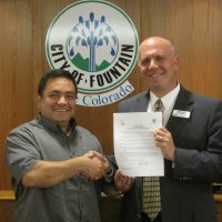 Arts Month Proclamations