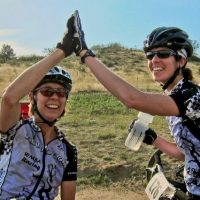 Women's Mountain Biking Association located in Colorado Springs CO