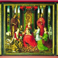 Great Altarpieces of Europe
