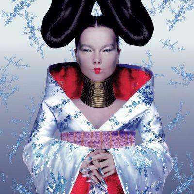 Classic Album Sundays: Björk