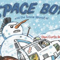 Book Release and Author Reading: Space Boy and the Snow Monster