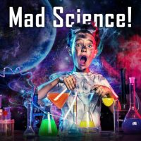 Mad Science Day!