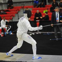 Learn the Olympic Sport of Fencing