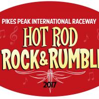 Pikes Peak Hot Rod Rock & Rumble