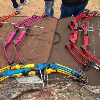 Beginner Archery Class