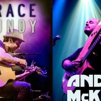 Trace Bundy's Acoustic Holiday: Trace Bundy & ...
