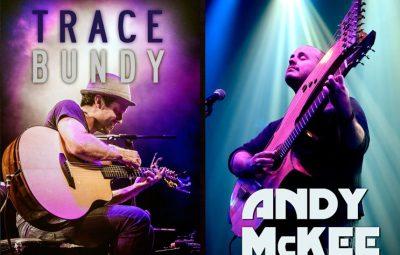 Trace Bundy's Acoustic Holiday: Trace Bundy & ...