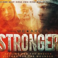 'We Are Stronger' Film Premiere