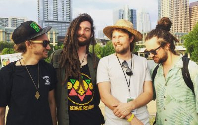 Live Reggae Music with Lion Heights