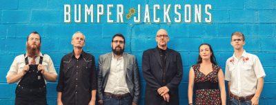 Bumper Jacksons Concert and Dance