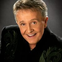 Bill Anderson in Concert