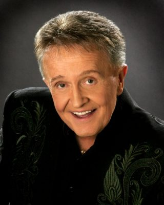 Bill Anderson in Concert