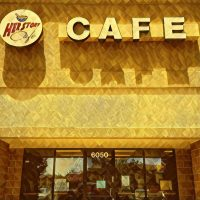 Her Story Cafe located in Colorado Springs CO