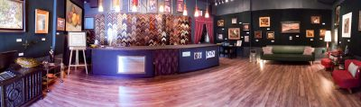 Orly's Gallery & Custom Framing located in Colorado Springs CO