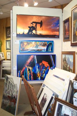 Art Gallery of the Rockies: Fine Art & Custom ...