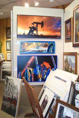 Art Gallery of the Rockies: Fine Art & Custom ...