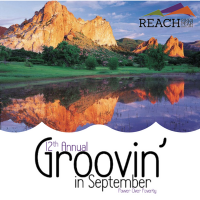 12th Annual Groovin' in September