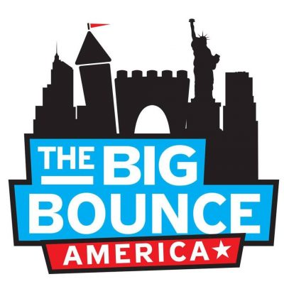 Big Bounce America presented by Big Bounce America at El Pomar Youth Sports Park, Colorado Springs CO
