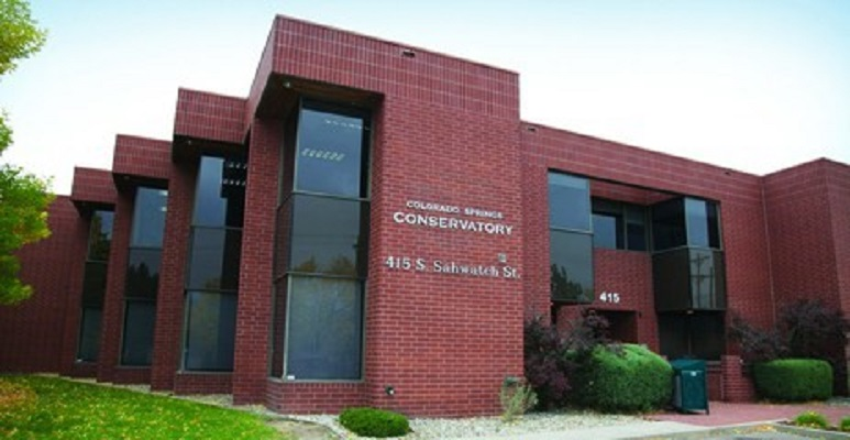 Image result for colorado springs conservatory