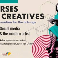 Courses for Creatives: Social Media and the Modern Artist