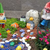 Fairy House & Gnome Home Party