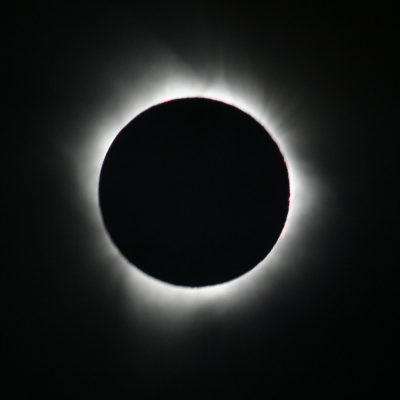Great American Eclipse Guided Hike