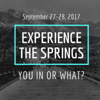 Experience the Springs presented by Leadership Pikes Peak at ,