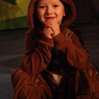 Musical Theatre Class: Ages 4-Kindergarten