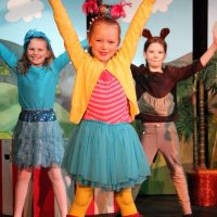 Musical Theatre Class: Grades 1-3 presented by Academy of Children's Theatre at ,