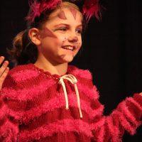 Musical Theatre Class: Grades 4-6